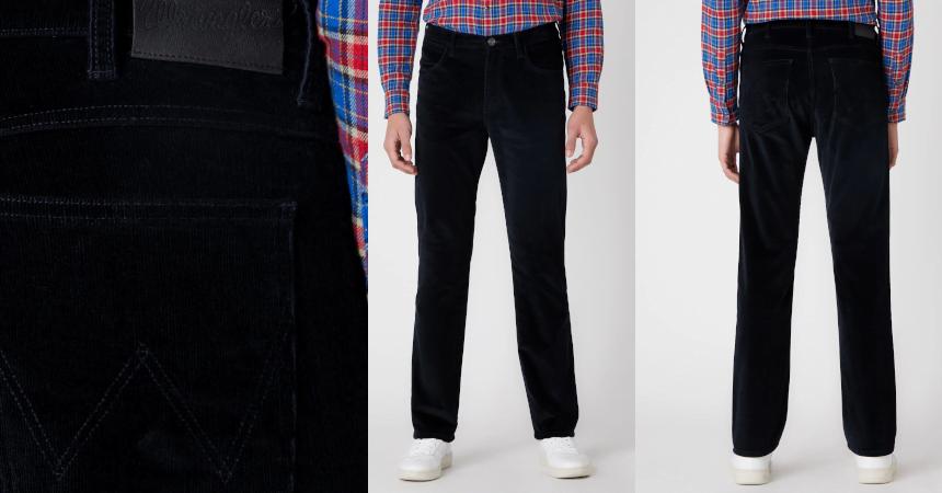 Pantalones Wrangler Arizona baratos, ofertas en ropa de marca