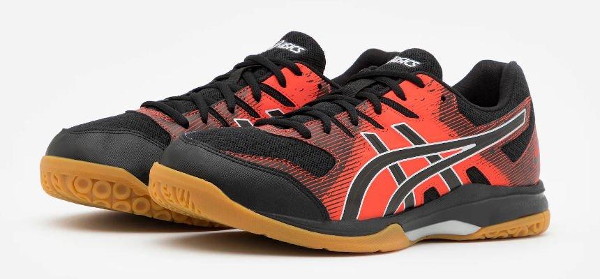 Zapatillas ASICS Gel-Rocket 9 baratas, ofertas en calzado de marca
