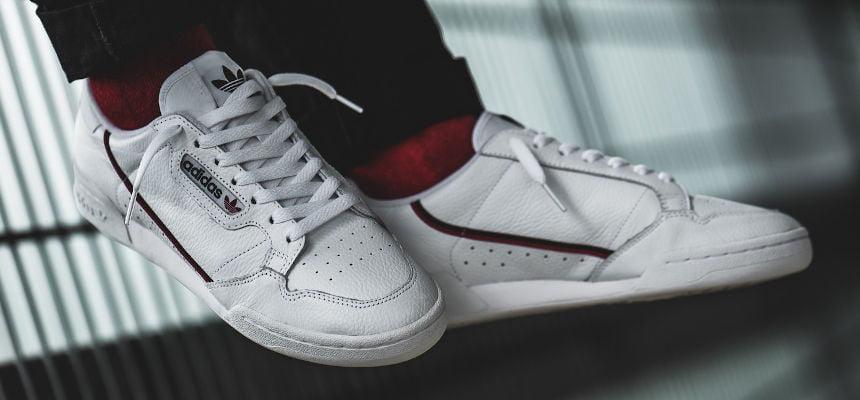 Zapatillas Adidas Continental 80 baratas, ofertas en calzado de marca