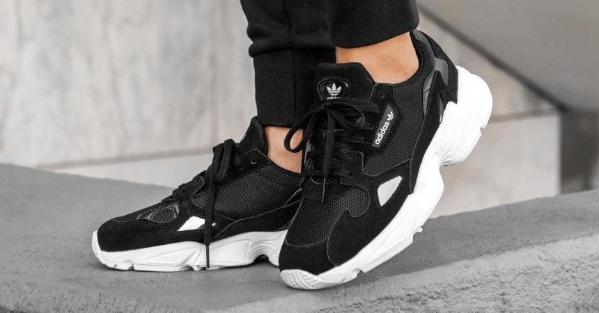 Zapatillas Adidas Falcon baratas, ofertas en zapatillas deportivas