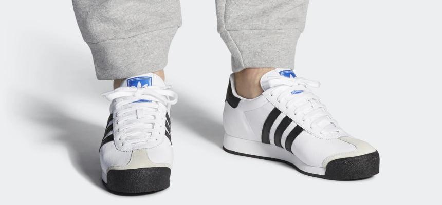 Zapatillas Adidas Samoa baratas, ofertas en zapatillas de marca