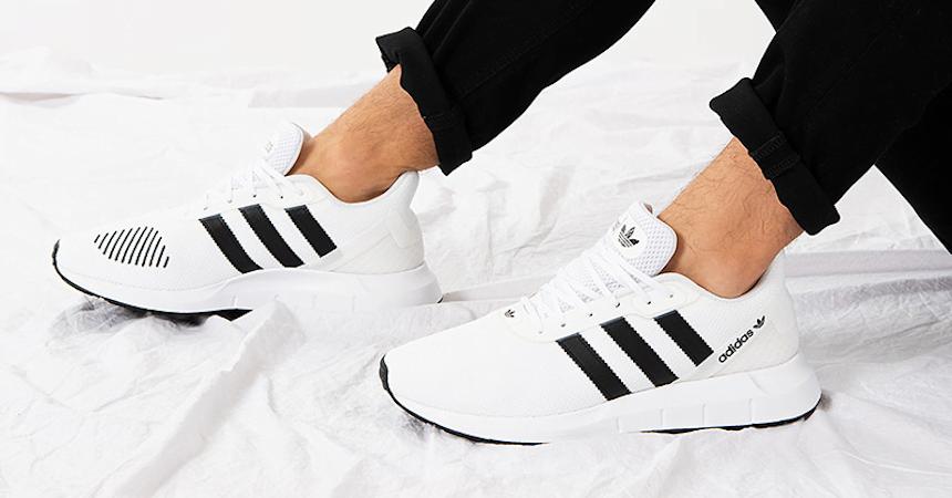 Zapatillas Adidas Swift Run baratas, ofertas en zapatillas deportivas