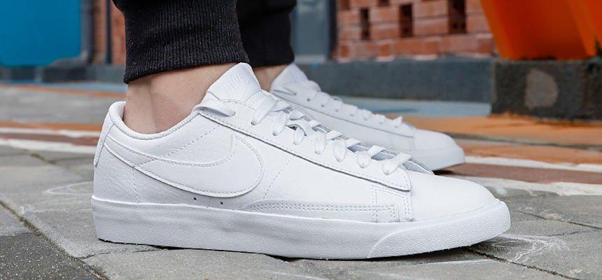 Zapatillas Nike Blazer Low LE baratas, ofertas en zapatillas deportivas