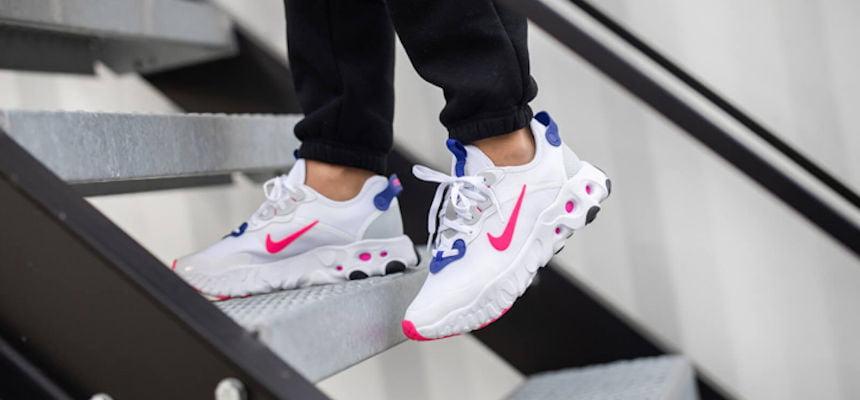 Zapatillas Nike React Art3mis baratas, ofertas en zapatillas deportivas
