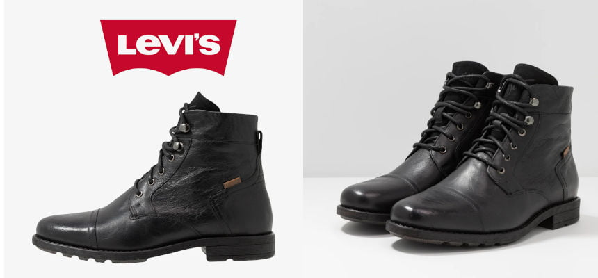 Botines Levi's Reddinger baratos, ofertas en calzado