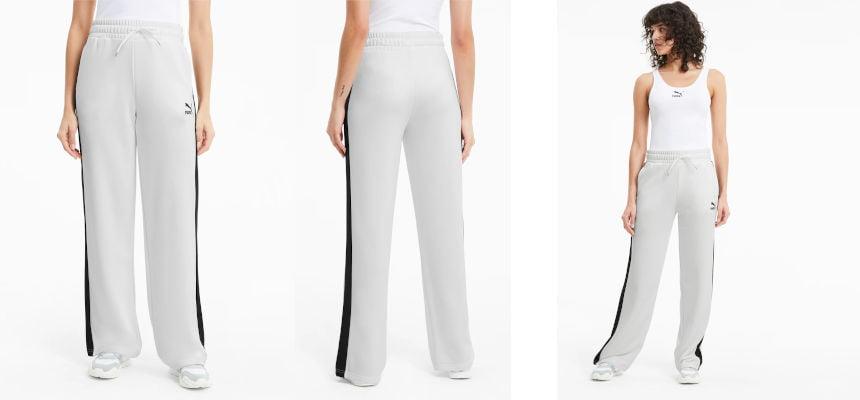 Pantalón de chándal para mujer Puma Classics barato, ofertas en ropa de marca