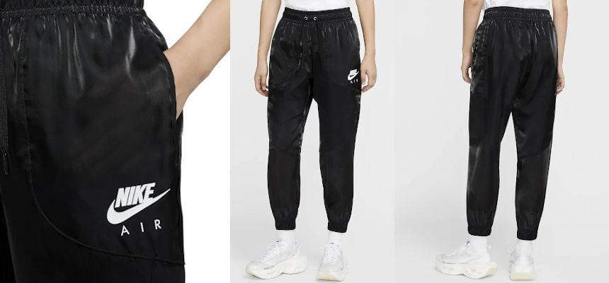 Pantalones Nike Air mujer baratos, ofertas en ropa de marca