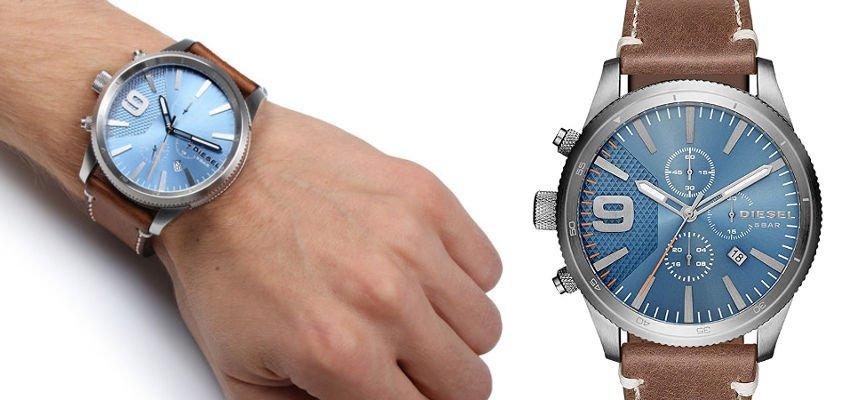 Reloj Diesel DZ4443 barato, ofertas en relojes