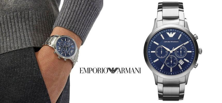 Reloj Emporio Armani AR2448 barato, ofertas en relojes