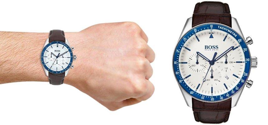 Reloj Hugo Boss Trophy barato, ofertas en relojes