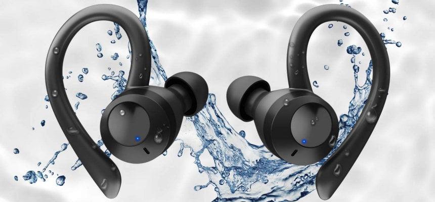 Auriculares inalámbricos Axloie G1 baratos, ofertas en auriculares Bluetooth