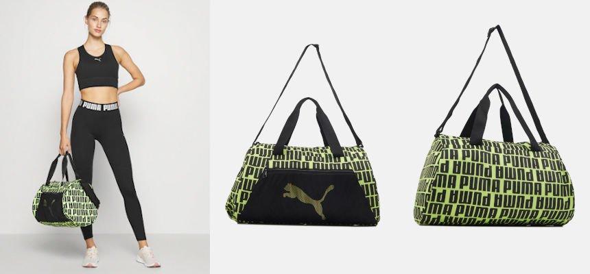 Bolsa de deporte Puma Barrel barata, ofertas en mochilas