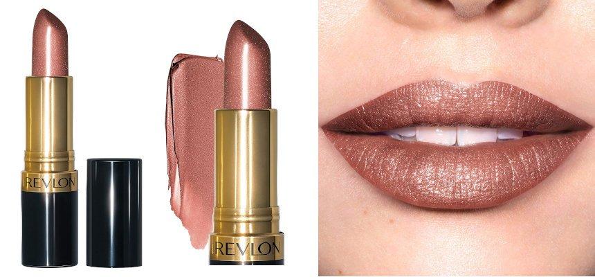 Pintalabios Revlon Super Lustrous barato, ofertas en maquillaje