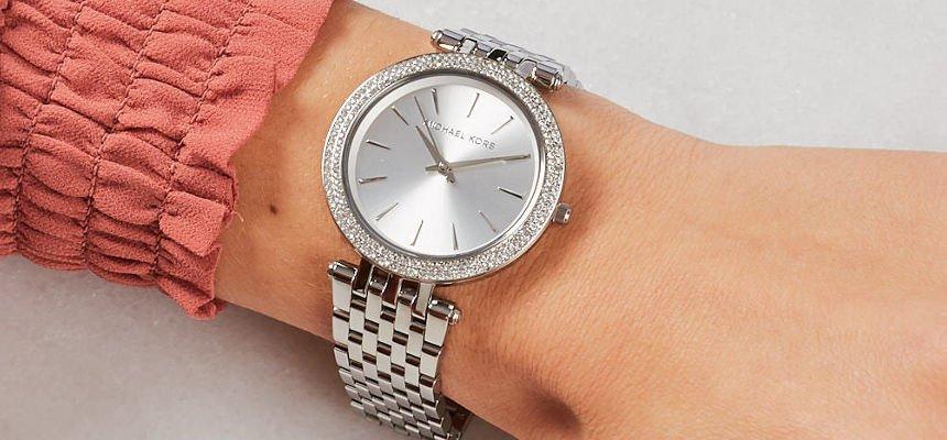 Reloj Michael Kors Darci barato, ofertas en relojes