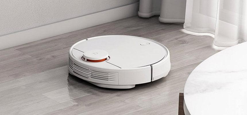Robot aspirador Xiaomi Mi Vacuum barato, ofertas en aspiradoras robot