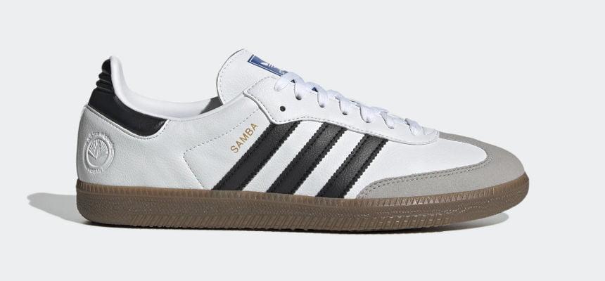 Zapatillas Adidas Samba Vegan baratas, ofertas en zapatillas de marca