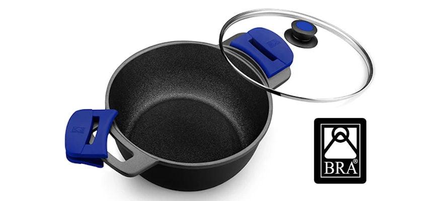 Cacerola BRA Advanced de 20 cm barata, ofertas en hogar