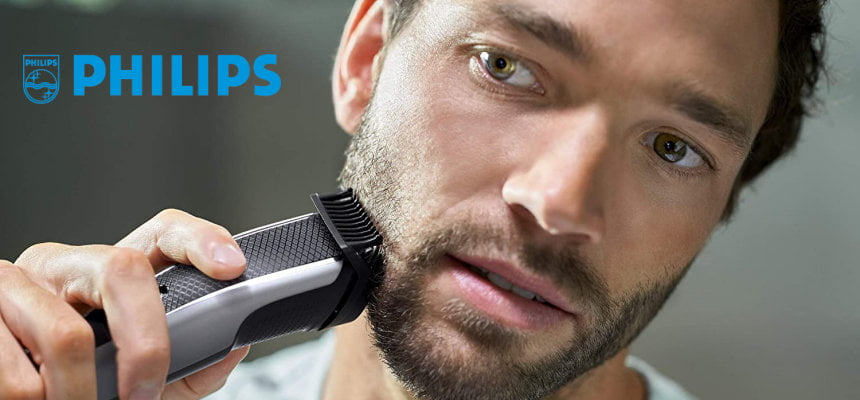 Cortapelos Philips BT5502 barato, ofertas en cortapelos