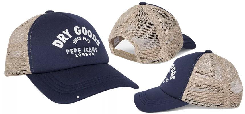 Gorra Pepe Jeans Bleu Cap barata, ofertas en complementos