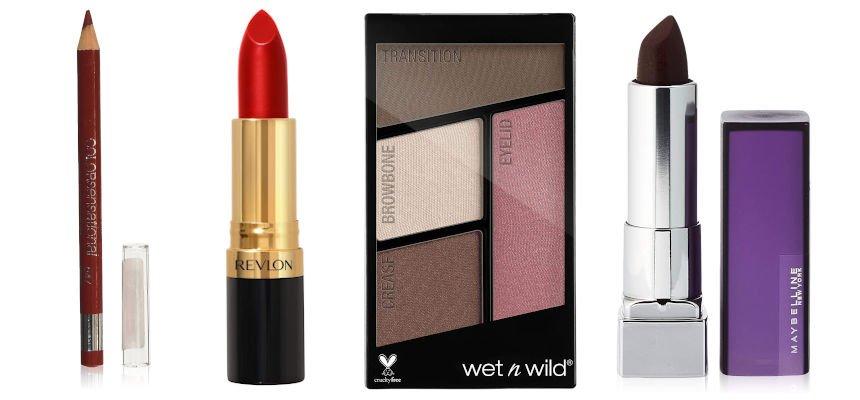 Las mejores ofertas de maquillaje de Amazon, ofertas en belleza