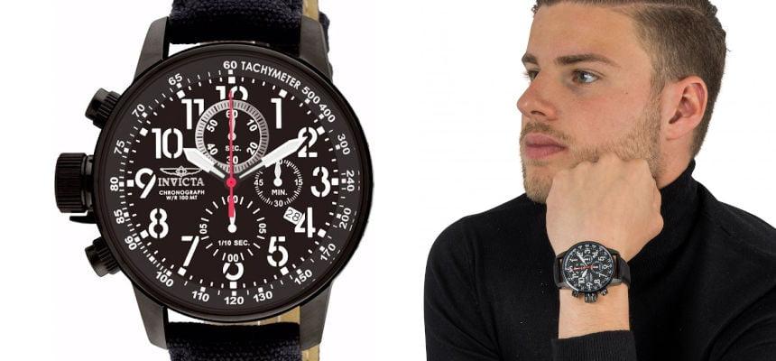 Reloj Invicta I-Force 1517 barato, ofertas en relojes