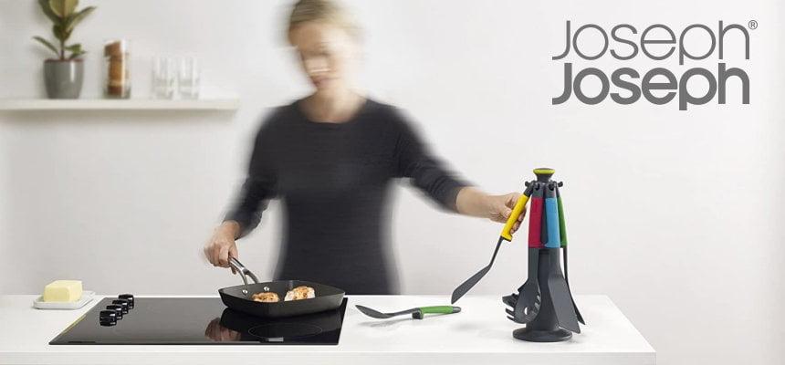 Set de utensilios de cocina Joseph Joseph Elevate baratos, ofertas en utensilios de cocina