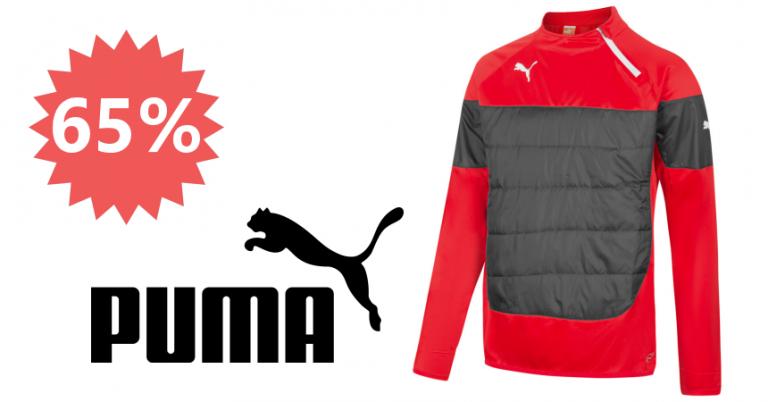 ¡TOMA CHOLLO! Sudadera Puma Indomitable solo 18,99 euros. Ahorras 36 euros.