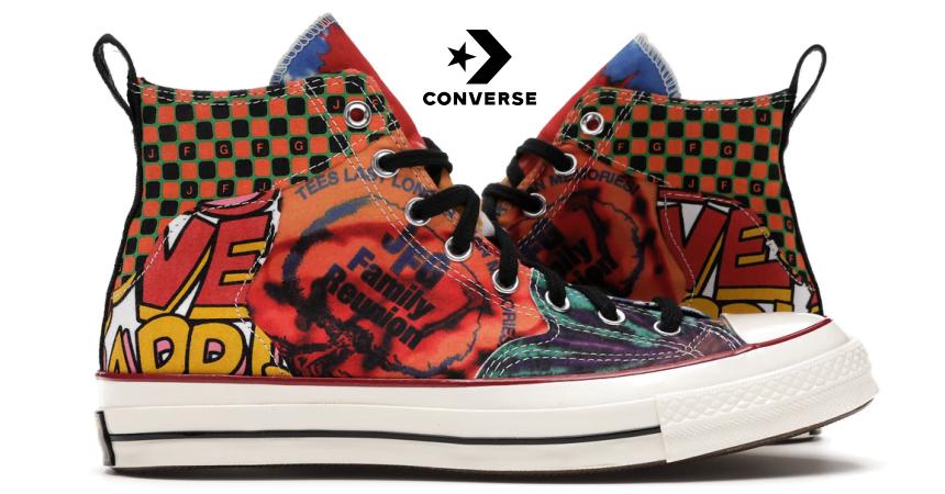 Zapatillas Converse x Joe Freshgoods Chuck 70 High Top baratas, ofertas en zapatillas Converse