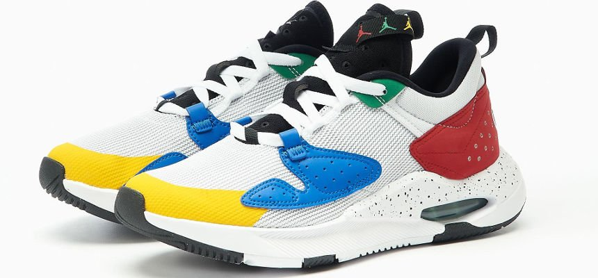 Zapatillas Nike Air Jordan Cadence baratas, ofertas en zapatillas deportivas