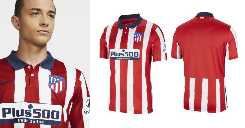 Camiseta Atlético de Madrid barata, ofertas en camisetas de fútbol
