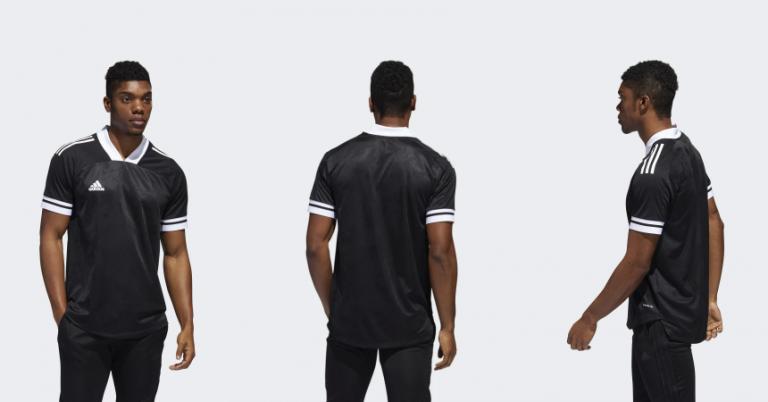 ¡TOMA CHOLLO! Camiseta de fútbol Adidas Condivo20 desde solo 13,41 euros. 73% de descuento.