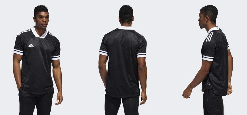 Camiseta de fútbol Adidas Condivo20 barata, ofertas en camisetas