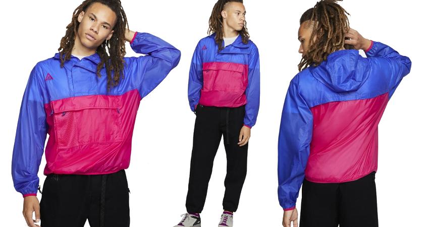 Chaqueta Nike ACG barata, ofertas en ropa de marca