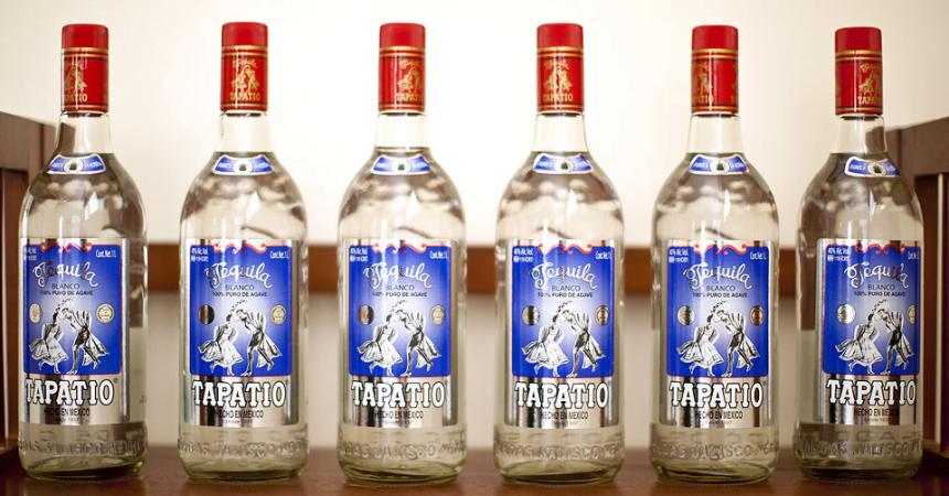Tequila Tapatío Blanco barato, ofertas en tequila, chollo