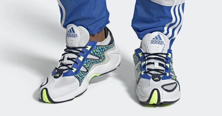 ¡TOMA CHOLLO! Zapatillas Adidas FYW S-97 solo 45,50 euros. 61% de descuento.
