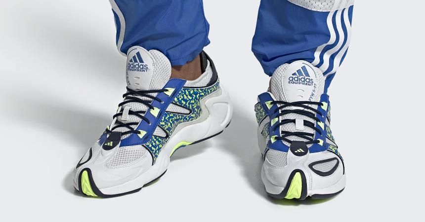 Zapatillas Adidas FYW S-97 baratas, ofertas en calzado