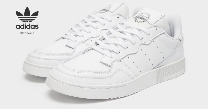 Zapatillas Adidas Originals Supercourt baratas, ofertas en zapatillas