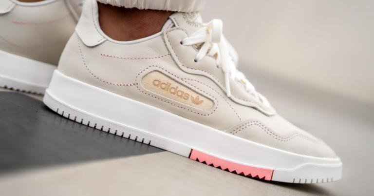 ¡TOMA CHOLLO! Zapatillas Adidas SC Premiere solo 39,50 euros. 67% de descuento.