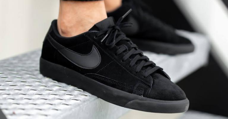 ¡TOMA CHOLLO! Zapatillas Nike Blazer Low solo 39,50 euros. 56% de descuento.