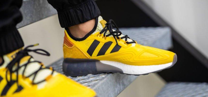 Zapatillas unisex Adidas ZX 2K Boost x Ninja baratas, ofertas en calzado