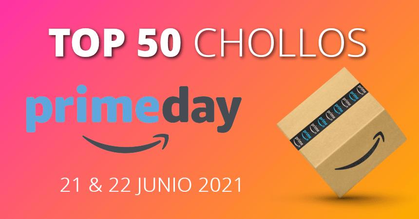 Los mejores chollos del Prime Day 2021, Amazon Prime Day 2021