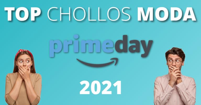 Amazon Prime Day 2021: Los 36 mejores chollos en ropa y calzado.
