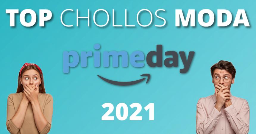 Los mejores chollos en moda del Prime Day 2021, ropa de marca baratas, ofertas en ropa
