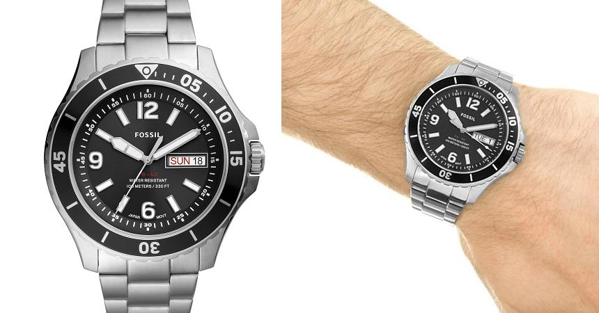 Reloj Fossil FS5687 barato, ofertas en relojes