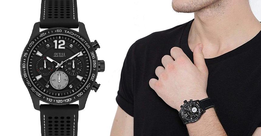 Reloj Guess Fleet barato, ofertas en relojes