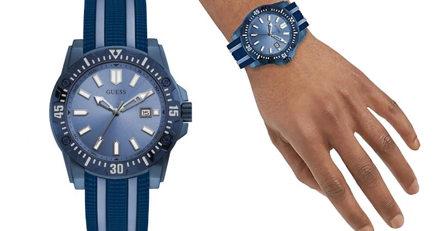 Reloj Guess Skipper barato, ofertas en relojes