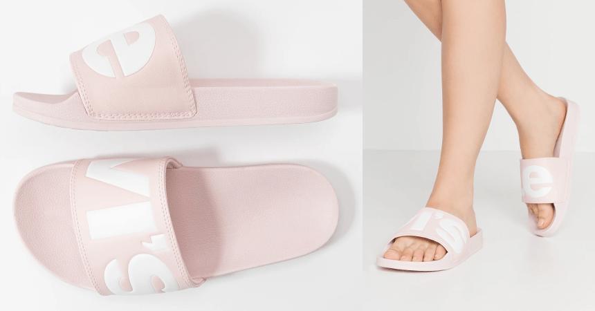 Sandalias Levi's June para mujer baratas, ofertas en calzado