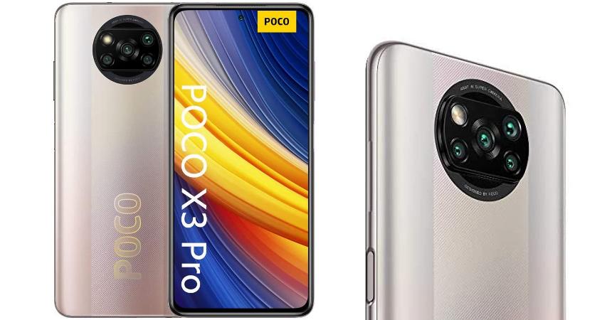 Smartphone Xiaomi POCO X3 barato, ofertas en moviles