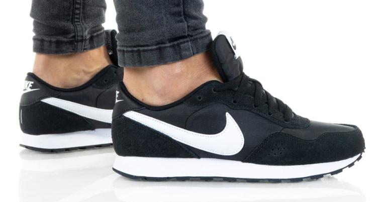 ¡TOMA CHOLLO! Zapatillas Nike MD Valient para niños solo 22,45 euros. 50% de descuento.