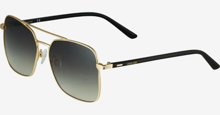 Â¡TOMA CHOLLO! Gafas de sol Calvin Klein Platinum para mujer 43,60 euros. 71% de descuento.